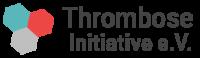 Thrombose-Initiative e.V. Logo